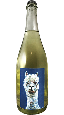 2019 Abbey Road Farm Sparkling Pinot Gris