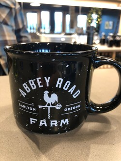 Abbey Road Farm Mug